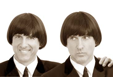 Picture of Beatle Brothers
